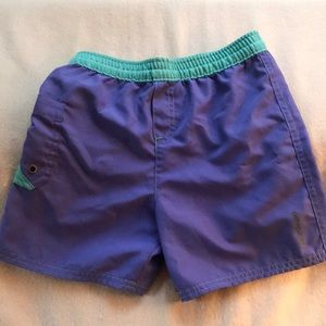Girls Patagonia Board Shorts